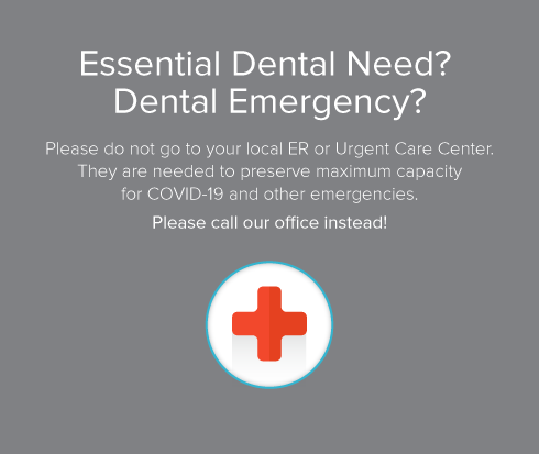 Essential Dental Need & Dental Emergency - Parkway Modern Dentistry